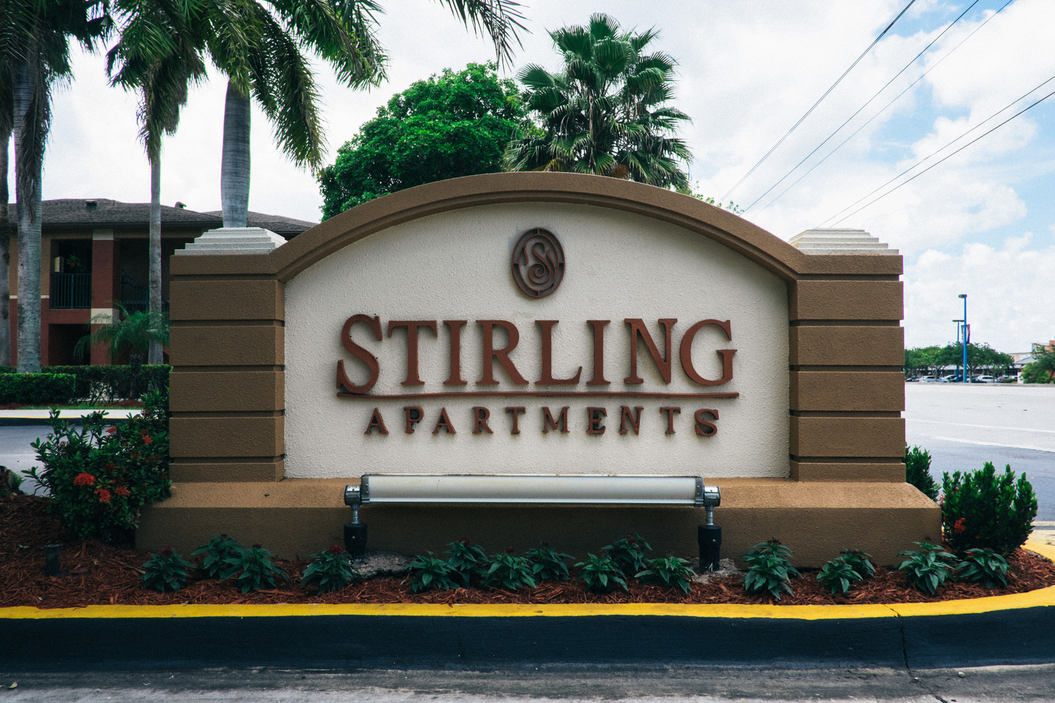 Image of Stirling Apartments in Davie, Florida