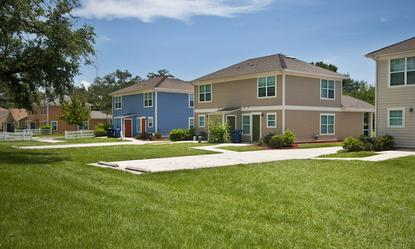 Image of Belmont Heights Estates I in Tampa, Florida
