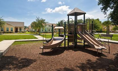 Belmont Heights Estates | Tampa, FL Low Income Apartments
