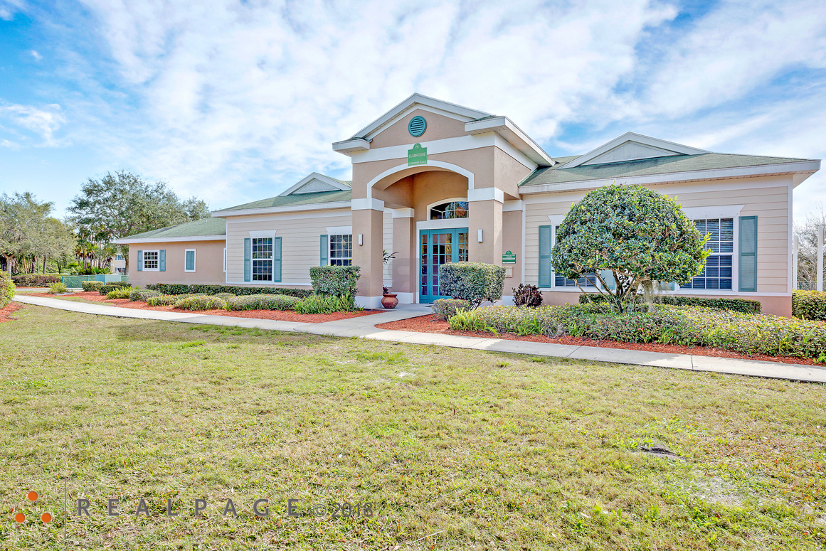 Image of Sonrise Villas I & II in Fellsmere, Florida