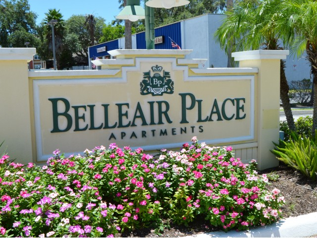 Image of Belleair Place in Clearwater, Florida