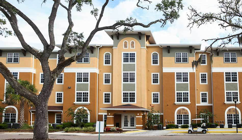 Image of Oaks at Riverview in Tampa, Florida
