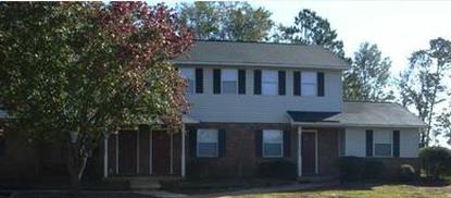 Image of Meadowbrook Lane in Americus, Georgia