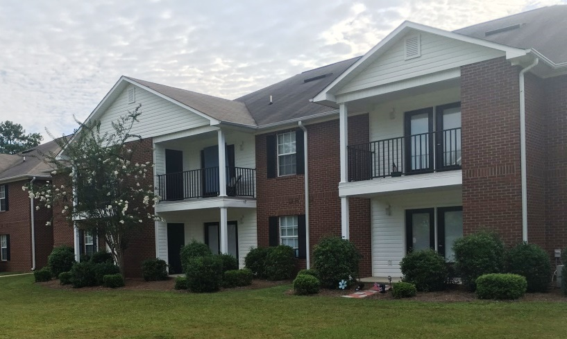 Low Income Apartments and Section 8 Waiting Lists in Georgia