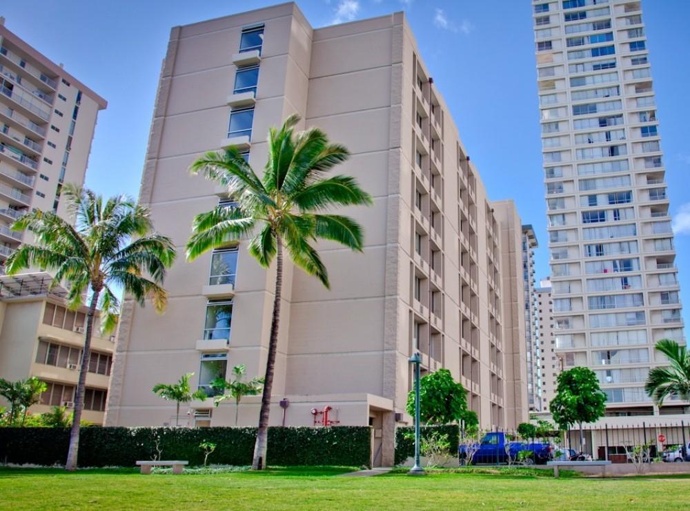 Image of Ainahau Vista II in Honolulu, Hawaii