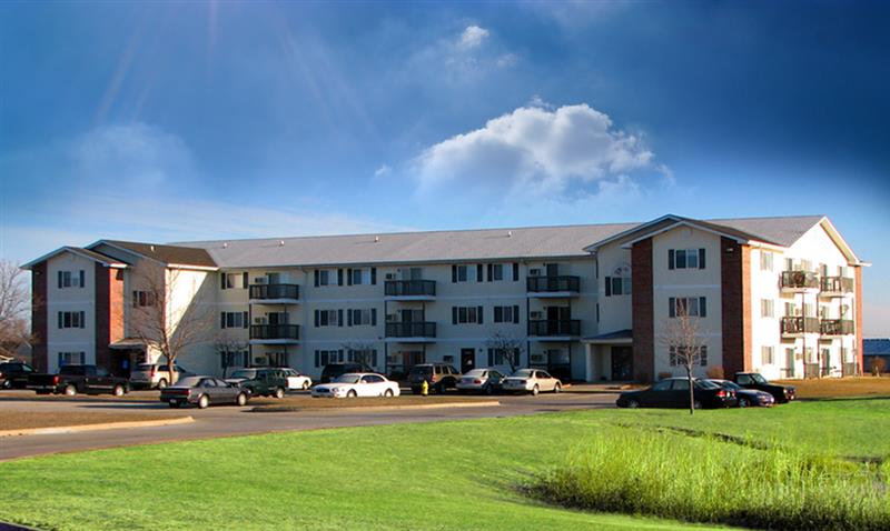 Image of Quail Run Apartments