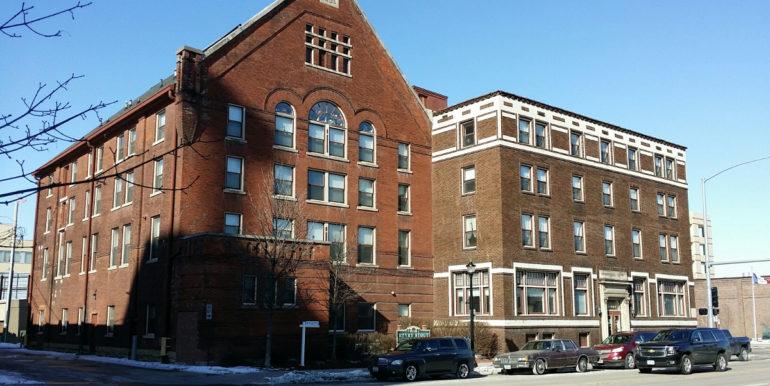Image of Henry Stout Senior Apartments