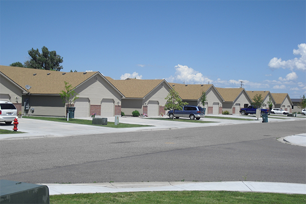 Image of Rose Park Place in Blackfoot, Idaho