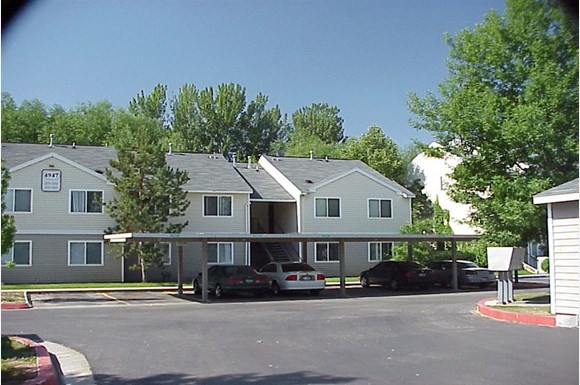 Image of Greenfield Village Apartments in Boise, Idaho
