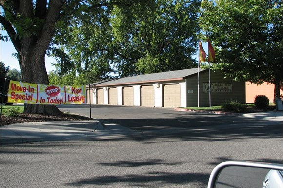 Greenfield Village Apartments | Boise, ID Low Income ...