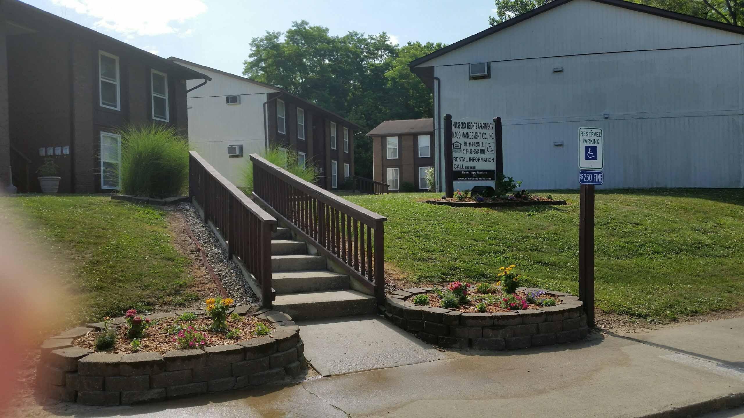 Image of Hillsboro Heights
