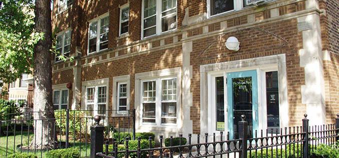 Image of Miriam Apartments in Chicago, Illinois