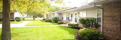 Image of Ashland Place Senior Apartments