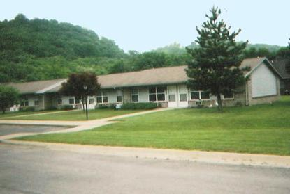 Image of Riverbend Senior Apartments in Vevay, Indiana