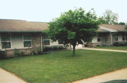 Image of Riverbend Senior Apartments