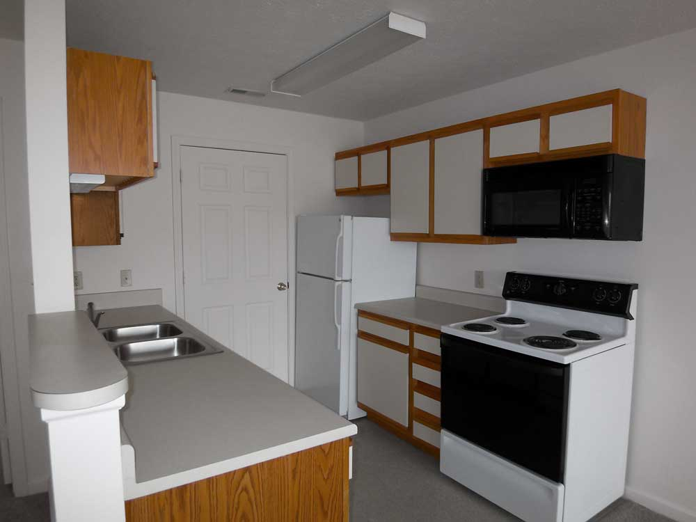 Image of Canterbury House Apartments - Batesville