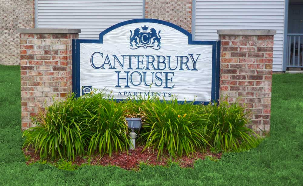 Image of Canterbury House Apartments - Monticello in Monticello, Indiana