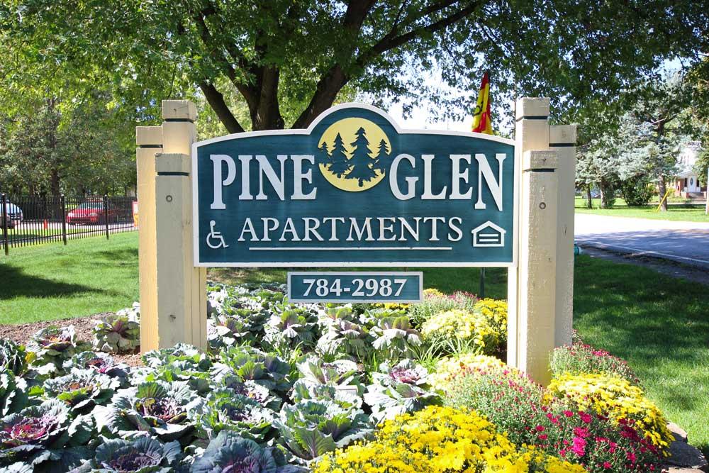 Image of Pine Glen Apartments
