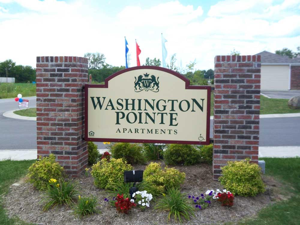 Image of Washington Pointe Apartments