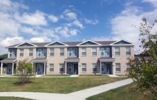 Image of Saxony Townhomes