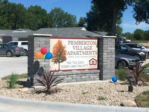 Image of Pemberton Village