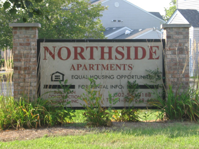Image of Northside Apartments I and II in Shepherdsville, Kentucky