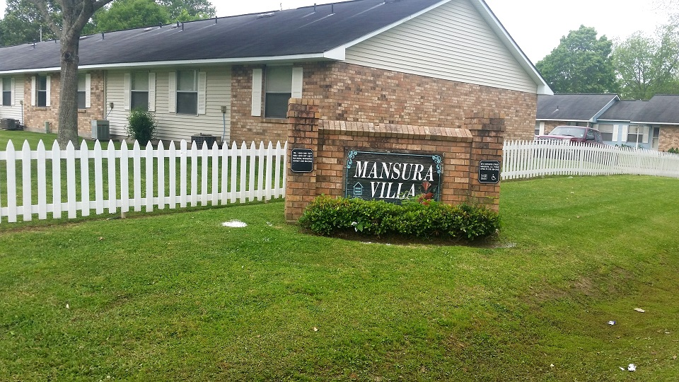Image of Mansura Villa in Mansura, Louisiana