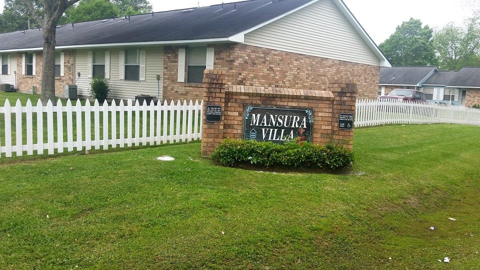 Image of Mansura Villa