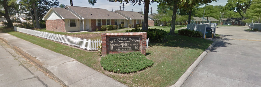 Image of Opelousas Manor Apartments