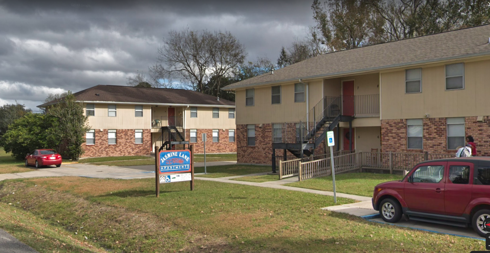 Image of Jasmine Lane Apartments in Paradis, Louisiana
