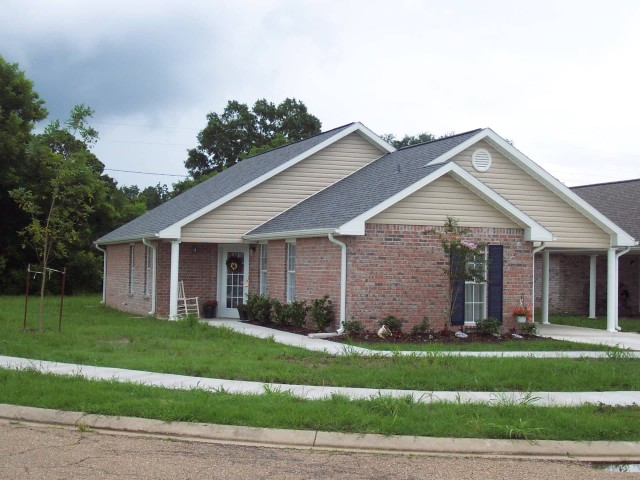 Image of Bayberry Point in Lafayette, Louisiana