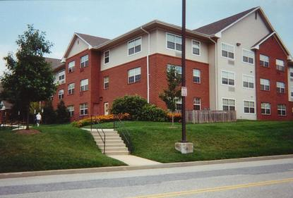 low income apartments in baltimore county md