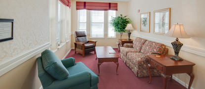 Image of Victory Terrace Senior Apartments