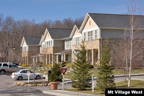 Image of Mt Village West Ldt Partnership in Oakland, Maryland
