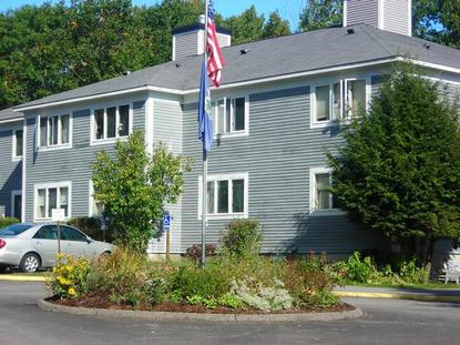 Low Income Apartments in Camden, Maine