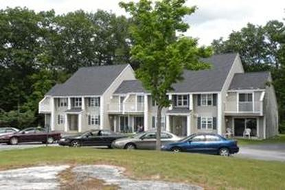 Image of Deerfield Village Apartments