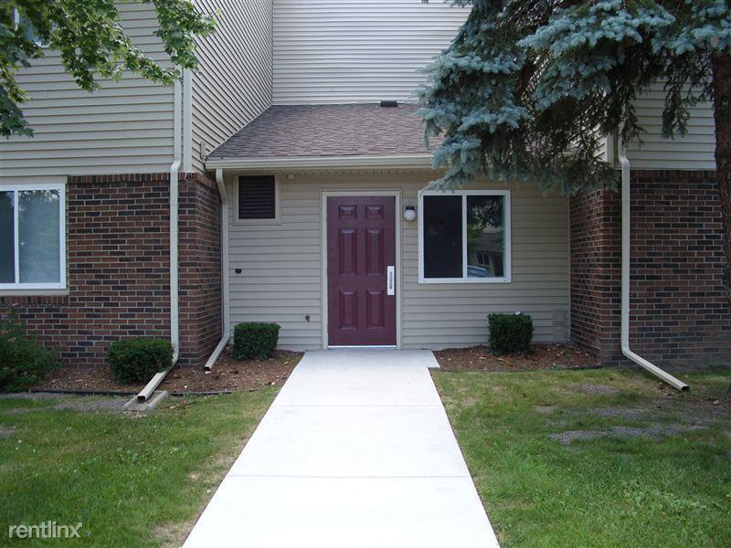 Image of Alma Apartments in Alma, Michigan