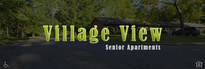 Image of Village View Senior Apartments in South Haven, Michigan