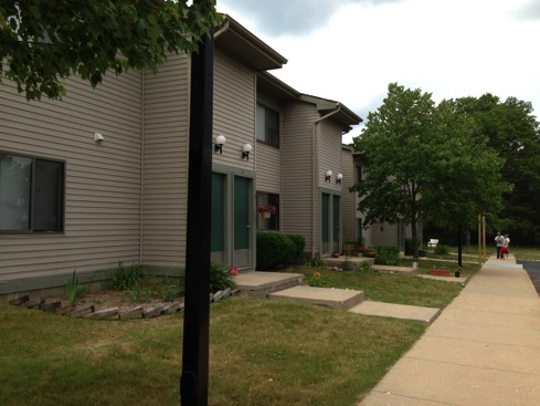 Image of Roscommon Apartments in Roscommon, Michigan