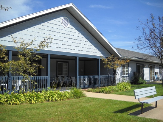 Image of Chippewa Creek Apartments in Hart, Michigan