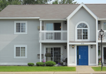 Image of Coloney Junction Apartments in Lakeview, Michigan