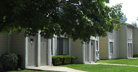 Image of Edmore Pines Apartments in Edmore, Michigan