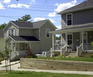 Image of Pleasant Prospect Homes II in Grand Rapids, Michigan