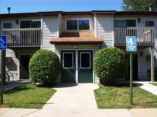 Image of Riverside Apartments in Dowagiac, Michigan