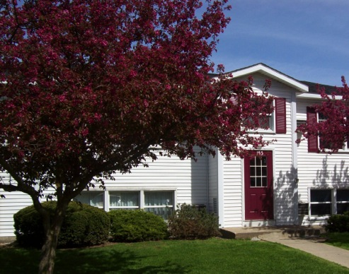 Image of Bronson Fieldcrest Apartments in Bronson, Michigan