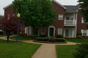 Image of Parkview Apartments in Niles, Michigan