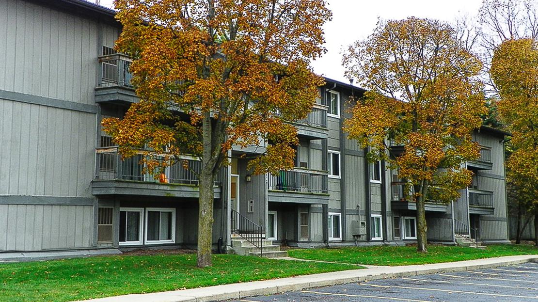 Image of Pine Lake Apartments
