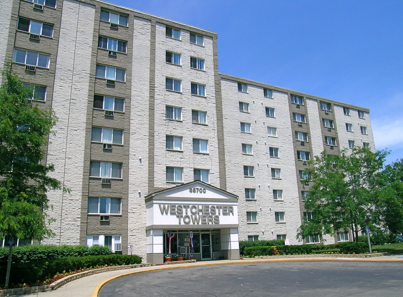 Image of Westchester Towers in Wayne, Michigan