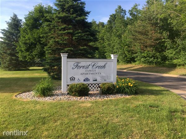 Image of Forest Creek Apartments in Montrose, Michigan