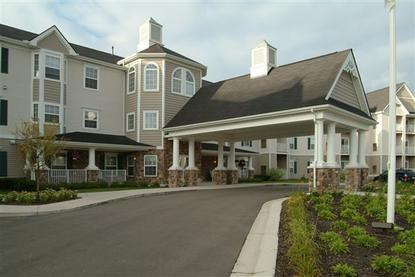 Image of Oakhaven Manor in Howell, Michigan